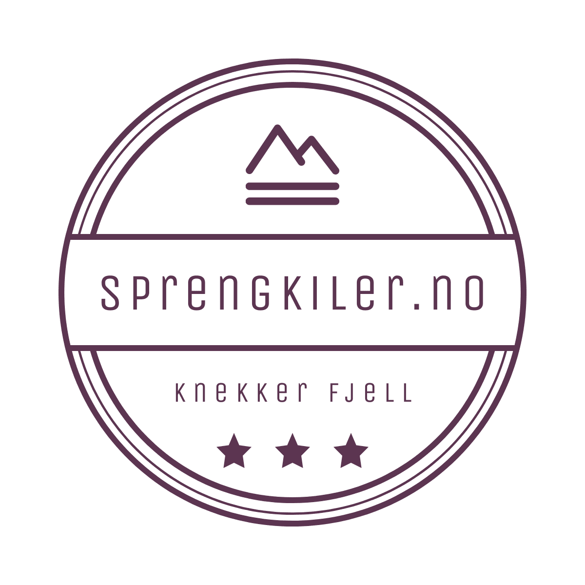 Sprengkiler.no